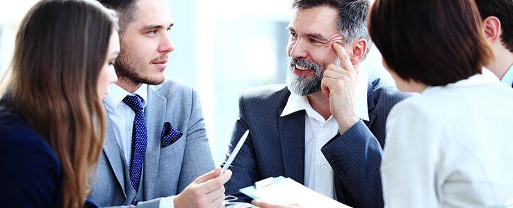 Consultancy Education
