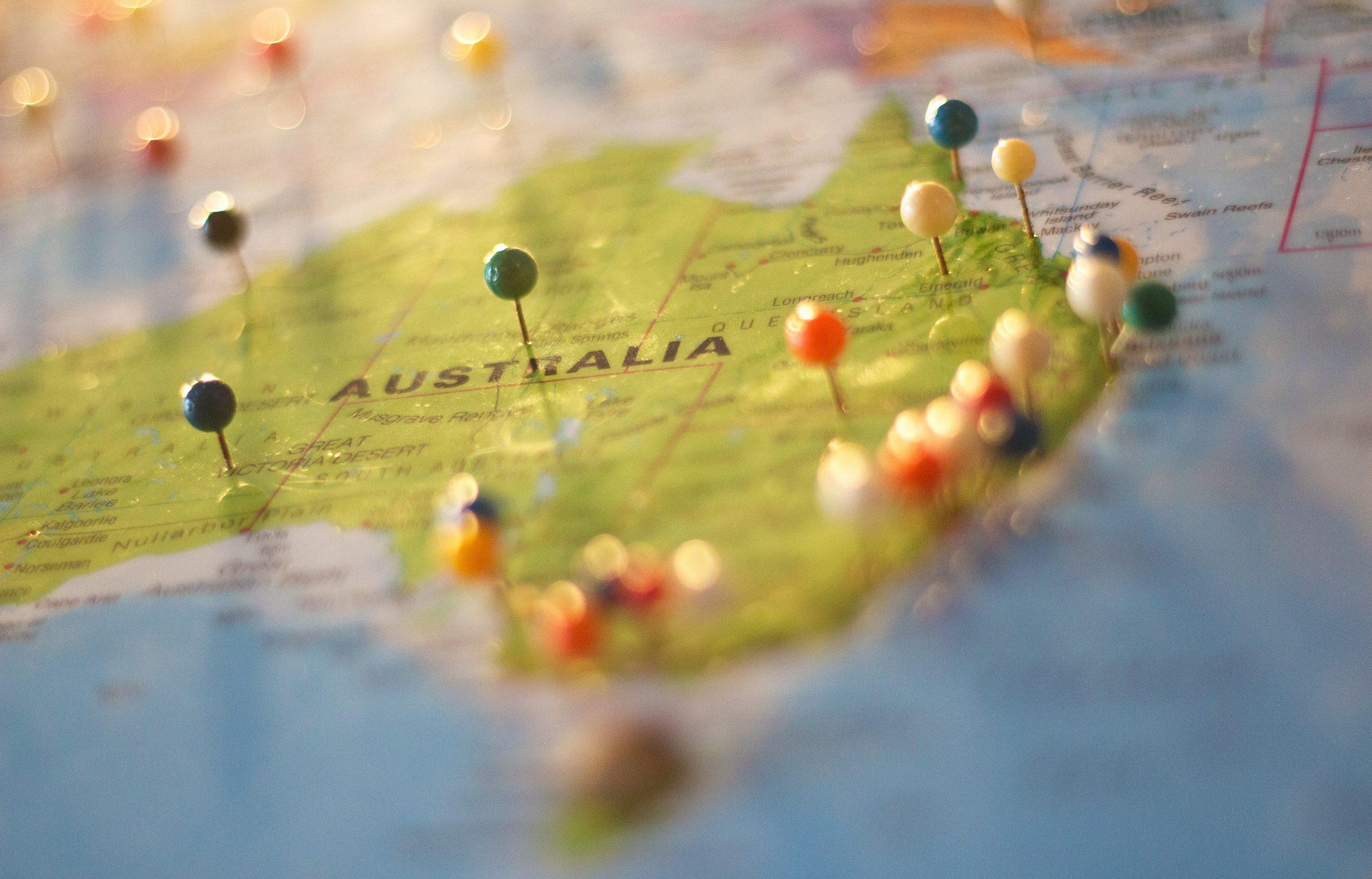 Australia India International Education COVID-19