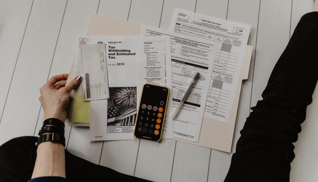 manage fee invoice how