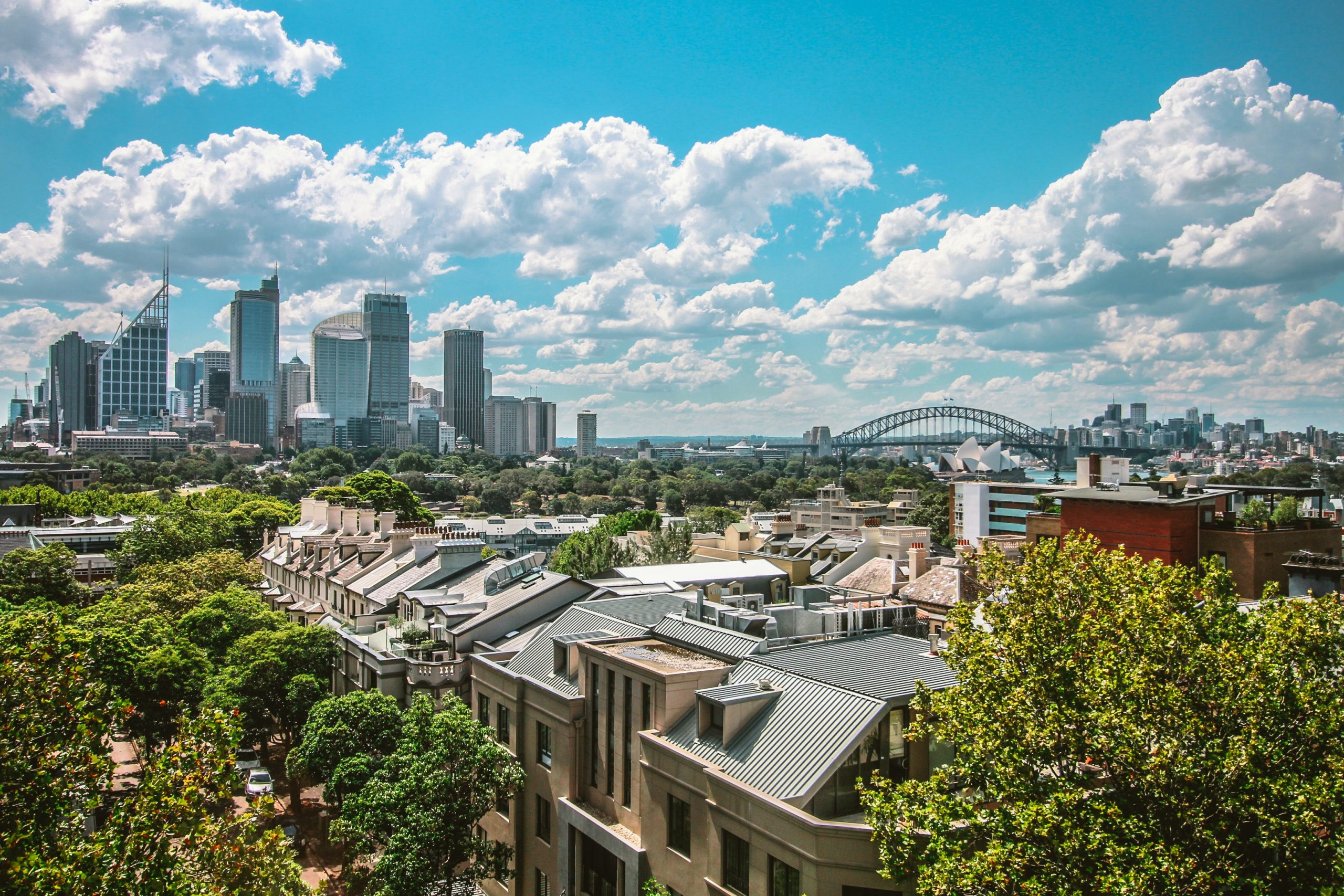 Proposal NSW International Students